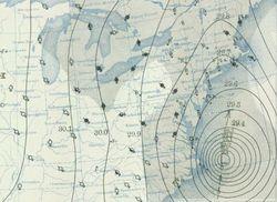 1938 Hurricane September 21