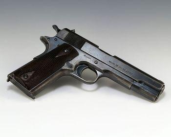 Colt 0.45