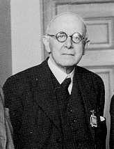 R.G. Hawtrey
