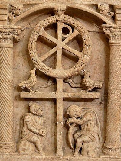 Anastasis Pio Christiano