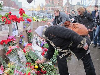 Nemtsov's Memorial