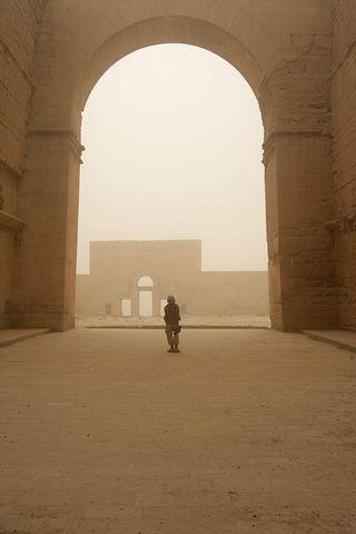 Hatra 2008