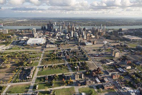 Detroit I
